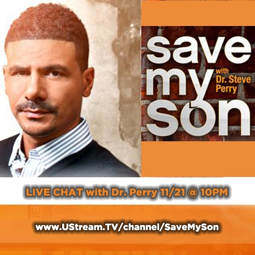 Dr StevePerry - Save My Son