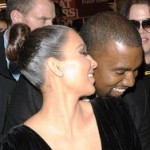 Kanye and Kim Skip Out on Ice Cream Bill?