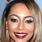 Keri Hilson Vomits, Passes Out on Plane; Tweets About It