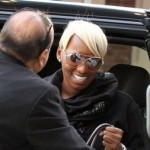 NeNe Calls her Popularity 'A Blessing and a Curse' (Audio)