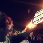 Racial Slurs at Ole Miss Protest of Obama Re-Election