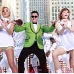 'Gangnam Style' Sets YouTube Record: 845 Million Hits & Counting