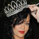 Rihanna's Latest Announcement: Touring 7 Countries in 7 Days
