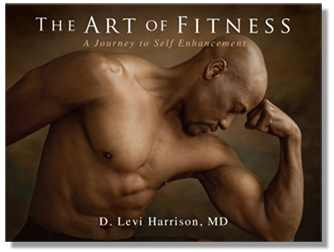 The Art of Fitness Book Cover