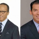 Father/Son Duo Lester and Stefan Holt to Co-Host Newscast