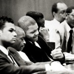 Ken Burns Fights NYC Subpoena over 'Central Park Five' Doc