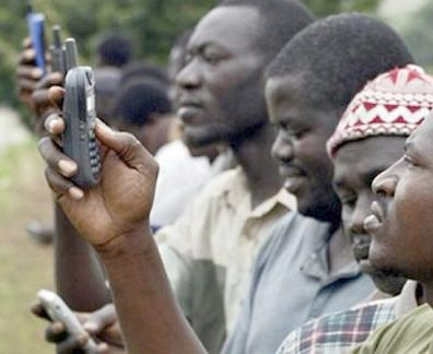 africa mobile