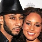 Swizz Beatz Dishes On Alicia Keys Pregnancy Rumors (Watch)