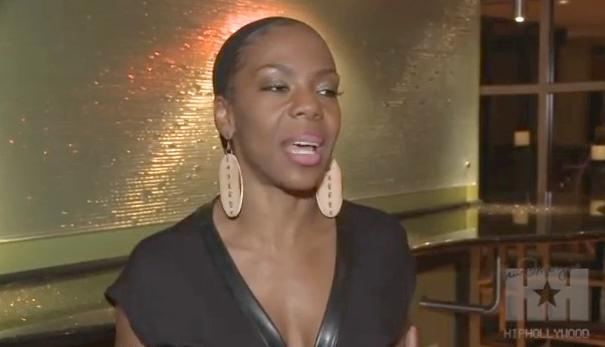 Andrea Kelly Rips Monie Love For Talking About Her Kids ...