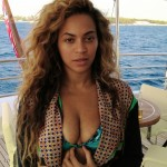 Weekend Snaps: Beyonce Unleashes More Candid Snaps