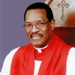 Bishop Charles Blake Elected for Another Term