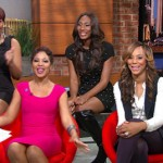 The Braxtons Talk Show? Yeah, Kinda Sorta Like 'The View'