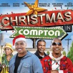 Keith David and Omar Gooding Celebrate 'Christmas in Compton' (Watch)