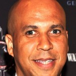 Cory Booker Lets Sandy Victims Crash at his House