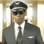 The Pulse of Entertainment: Denzel Washington Learns to be Free in Paramount's 'Flight'