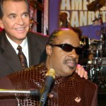 Stevie Wonder to Honor Dick Clark at American Music Awards