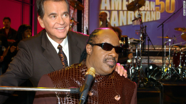 dick-clark-stevie-wonder
