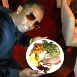 Thanksgiving Snaps: Celebs Show Off Their Culinary Skills & Give Back