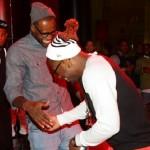 Weekend Snaps: NBA Ballers Party at Atlanta Night Club