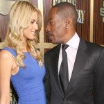 Afternoon Snaps: Stars Honor Eddie Murphy