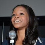 Gabrielle Douglas Set to Release a Book About Her Faith and Journey