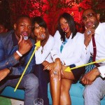 Morning Snaps: Gabrielle Union, Savannah Brinson Get Bling