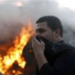 Gaza – Israel Cease Fire Announced