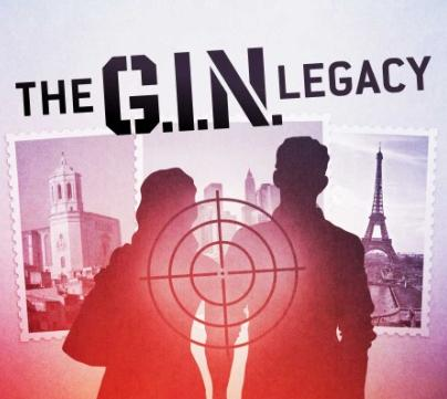 the g.i.n. legacy cover