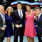 'Good Morning America' Beats 'Today' in November Sweeps