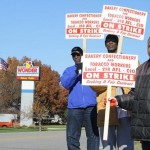 Hostess, Company that Makes Twinkies, Blames Strike for Closing Doors