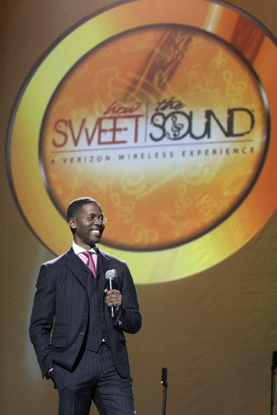 donald lawrence & how sweet the sound