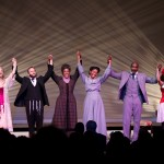 The Pulse of Entertainment: Pasadena Playhouse's 'Intimate Apparel' Runs Thru Dec. 2