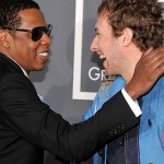 Jay-Z, Coldplay Team for New Year's Eve Show