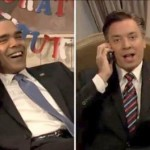 Jokey Joke: Jimmy Fallon's Rendition of Mitt Romney's Concession Call (Video)