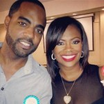 Kandi Burruss is Too Happy for 'RHoA' Cast Members Hating on Love