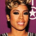 Keyshia Cole Lashes Out on Twitter Over Sexually Explicit Photo