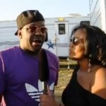 Bobby Brown, Ralph Tresvant, SWV's Lelee Backstage at Balboa Music Fest (Watch)