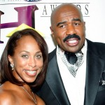Marjorie Harvey Saved her Husband Steve from Himself