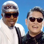 MC Hammer, Psy to Collaborate After AMA Performance