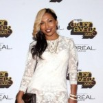 Afternoon Snaps: Celebs Get Glam for Soul Train Awards