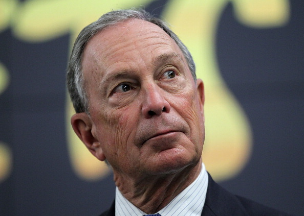 Mayor Bloomberg