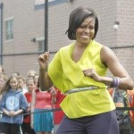 Hip Hop Has a Special Place in Michelle Obama's Heart