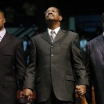 Collective of Pastors and Ministers Make a Declaration to Endorse Obama