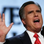 Romney: Obama Won 'Cause he Dished Out Gifts to Black and Brown Folks