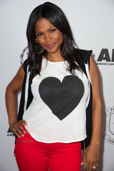 Actress Nia Long is 43 today