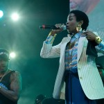 Lauryn Hill and Nas Continue with 'Black Rage' Tour (Video)