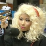 Nicki Minaj Blames Target, Walmart for Slow 'Re-Up' (Watch)