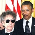 Bob Dylan: President Obama Will Win by a Landslide