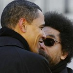 Cornel West: Obama is a 'Rockefeller Republican in Blackface'