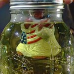 'Obama in Pee Pee' – Glenn Beck's 'Work of Art' – Pulled from eBay (Video)